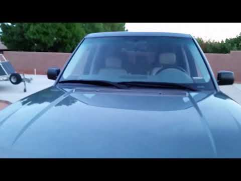 2003 Land Rover Range Rover HSE Full In-Depth Review *1080p HD* *(Night View)*
