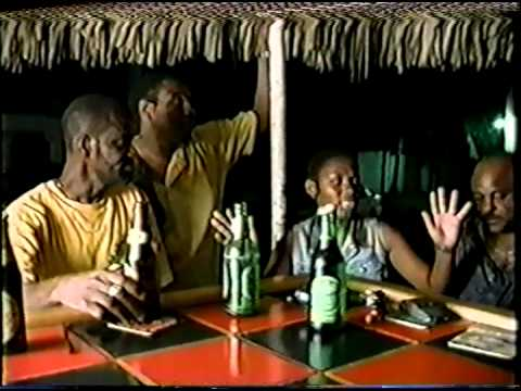 Bar Talk In-a Jamaica! (Comedy)