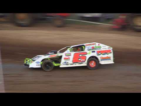 9 9 17 Modified Heat #4 Lincoln Park Speedway