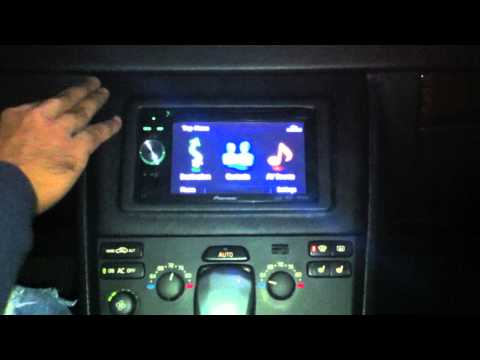 Hqdefault on Volvo S60 Center Console Removal