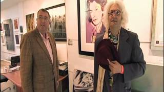Brian Badonde - Blackheath Gallery (Part 2) | Facejacker