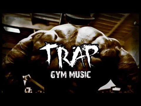 Gym Music TRAP ✪Bass Boosted✪