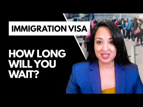 Immigrant Visa Interview: How Long Do You Have To Wait For Your Interview To Be Scheduled?