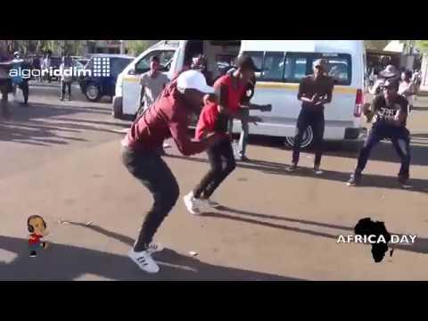 DJ Arch Jnr's Africa Day 2018 Celebration Mix Part 1 of 3.