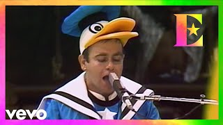 Elton John Your Song Central Park, NYC 1980.mp3