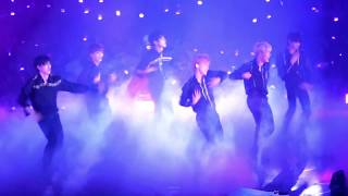 180905 세븐틴(SEVENTEEN)_IDEAL CUT in SAITAMA_Flower_원우focus