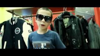 Lil Sha ft Krisko - На Никой Не Робувам [Официално Видео]