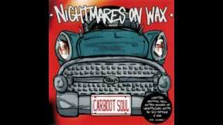 Nightmares on Wax - Les Nuits