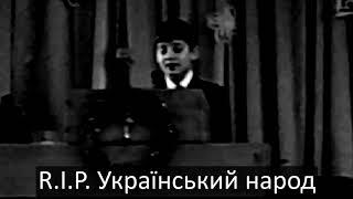 Проповедь Витали