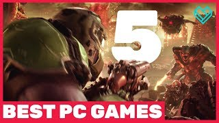 Top 5 Most Promising PC Games from E3 2018