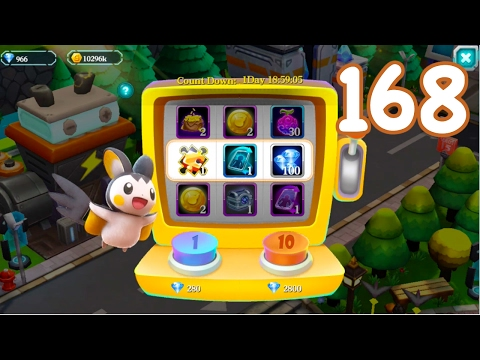 Game of Monster (Pokeland Legends) - IS 10X SLOT MACHINE PULL SUPER EFFECTIVE? WATCH IT HERE! - 동영상