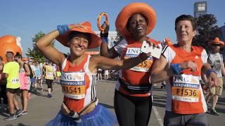 ING Night Marathon Luxembourg 2017 - All Champions