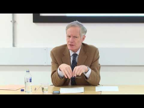 Dr Philip Andrews Speed on China as a Global Clean Energy Champion