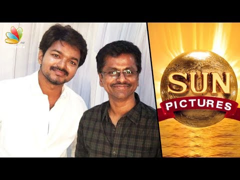 Sun Pictures to produce AR Murugadoss - Vijay's next film | Thalapathy 62 Latest News