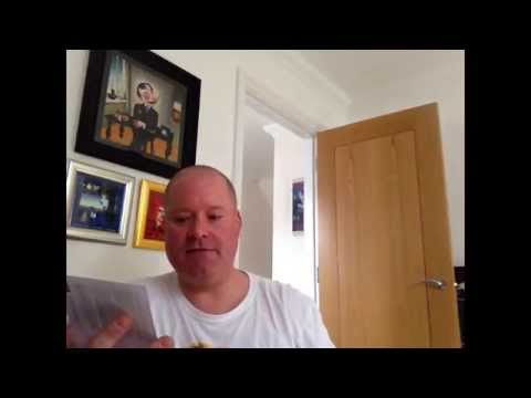 Video Nasties - The Definitive Guide 1 & 2 (Nucleus Films) DVD Reviews