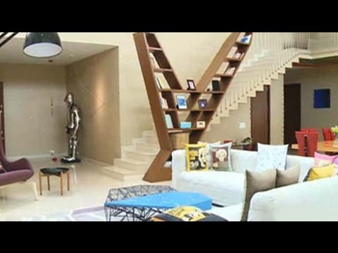 Luxe Interiors: Incorporating Geometric Shapes Into Interior Design    YouTube