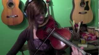 Violin Solo - Where Life Begins - Taryn Harbridge