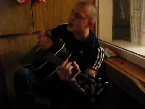 Слушать онлайн Роман Хорульский - Под гитару - Армейская - Годы шли и вот я стал солдатом