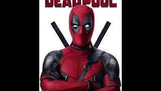 Deadpool la Reseña de Horacio Villalobos