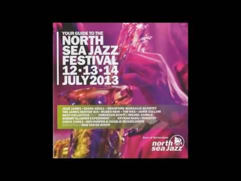 Tomatito - Your Guide to the North Sea Jazz Festival (2013) -  La Vacilona