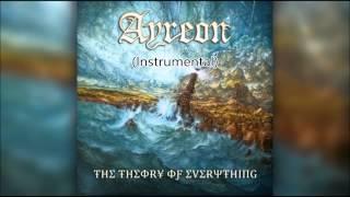 Ayreon-Quantum Chaos, Lyrics and Liner Notes
