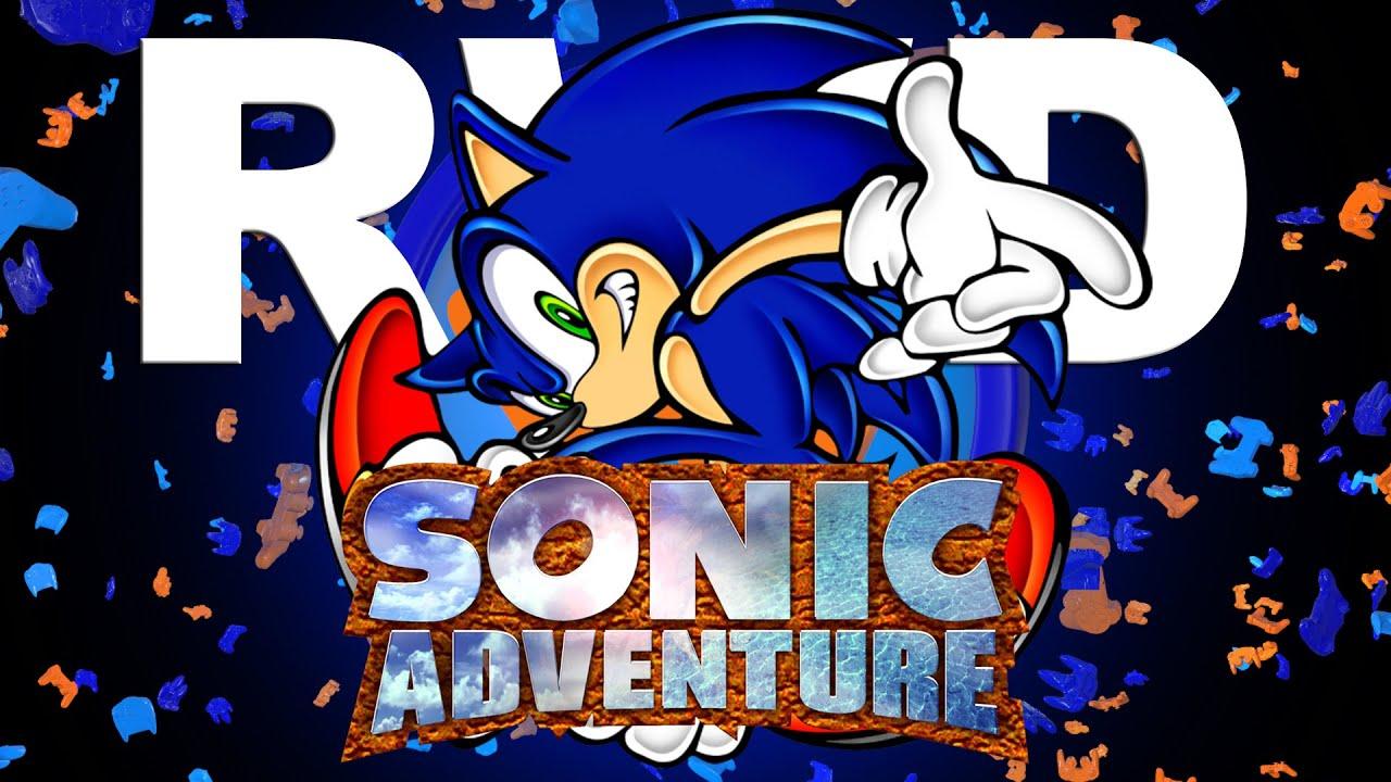 Rewind : Retour sur Sonic Adventure