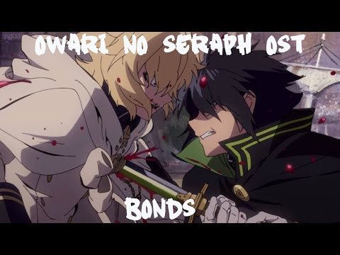 Owari no Seraph OST
