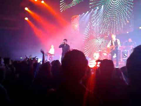 a-ha Take on Me Live in Manchester 2009