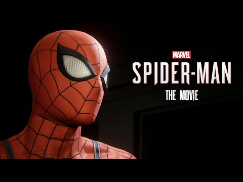 Marvel's Spider-man [2018 Game] (The Movie)