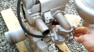 Motor Estacionario
