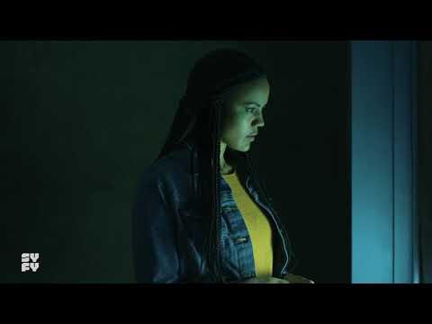 CHANNEL ZERO: THE DREAM DOOR (2018) Trailer HD