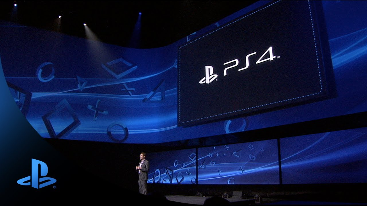 PS4 | PS4 System - Buy PlayStation 4
