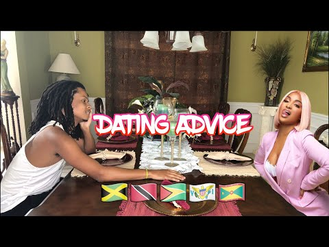 Dating Advice From Caribbean People