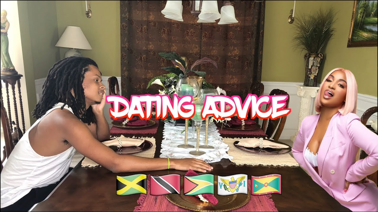online dating Caribbean