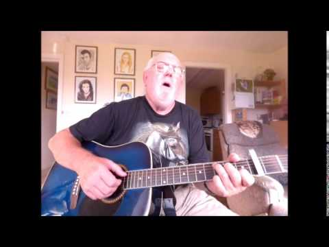 Guitar: 1914 In No Man\'s Land (Including lyrics and chords) - YouTube