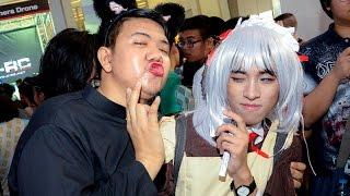 Yuri & Yaoi Kiss - Teaser 4 (TGS 2015 - 17102558)