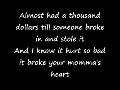 Free Download Eminem - Mockingbird (lyrics) Mp3 dan Mp4