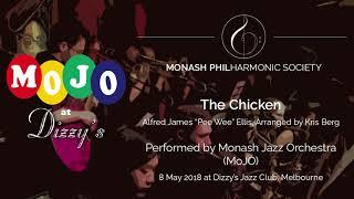 The Chicken - Monash Jazz Orchestra