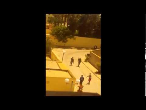 Tunisian Terror Attack 37 Dead [GRAPHIC MATERIAL]