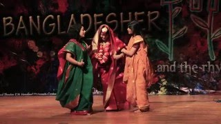Bangladesher Dhol: The Rhythm is Back; Segment 5: Fashion Show