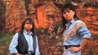 Chitãozinho & Xororó ● LP Planeta Azul 1991 ● Completo