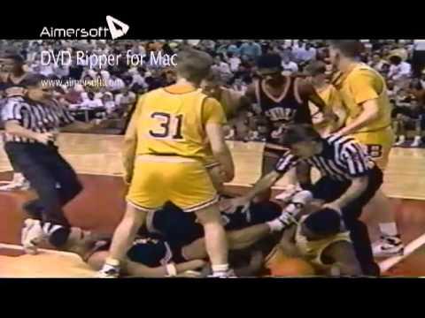 Bogota vs Snyder 1990 TofC Quaterfinals