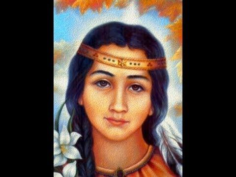 Saint Kateri Tekakwitha, Catholic Audiobook