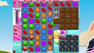 Candy Crush Saga Level 1038