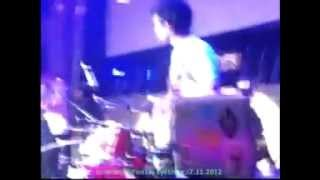 Lowrdez en vivo show completo @ Fiestas EYELINER (17/NOV/2012) Thumbnail