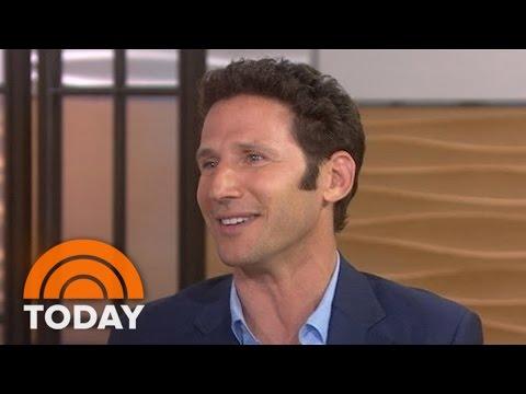 Mark Feuerstein Shares Sneak Peek At Final Season Of 'Royal Pains'  TODAY