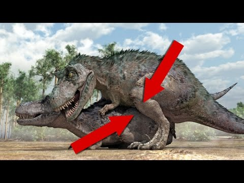 7 FREAKISH Mysteries of the Dinosaurs - YouTube