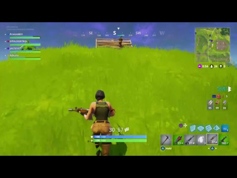how to create a custom key on fortnite