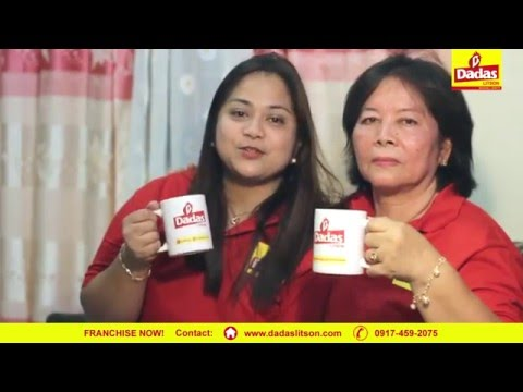 Dadas Litson's Interview with Calicanto Branch Franchisees