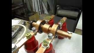Двигатель Мильроя ver.2